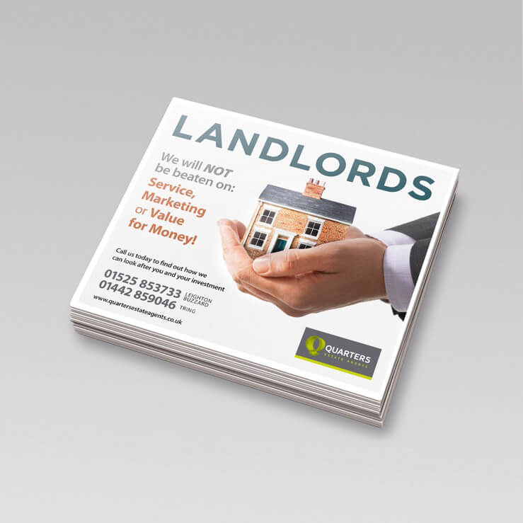 Lettings Leaflets title=